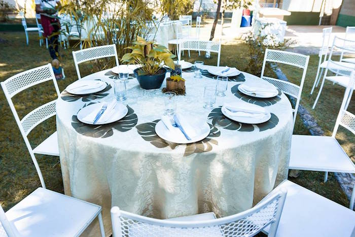 Wedding Rehearsal Dinner Ideas 71 Popular Guest table from a