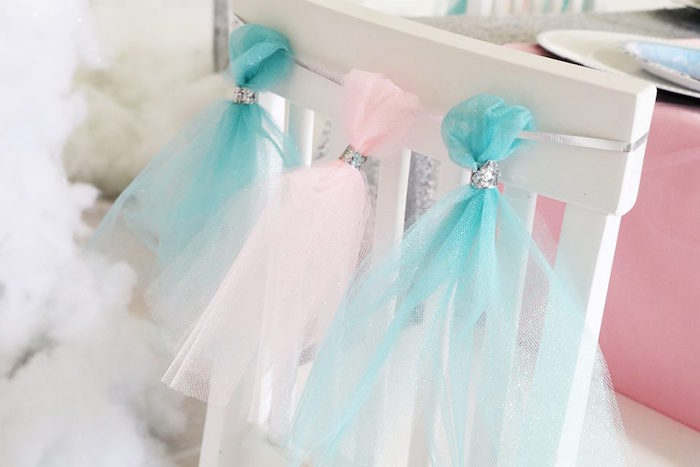 Shimmering Frozen Birthday Party on Kara's Party Ideas | KarasPartyIdeas.com (26)