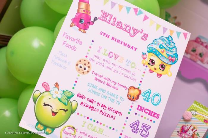 Shopkins Party Invite from a Shopkins Birthday Party on Kara's Party Ideas | KarasPartyIdeas.com (15)