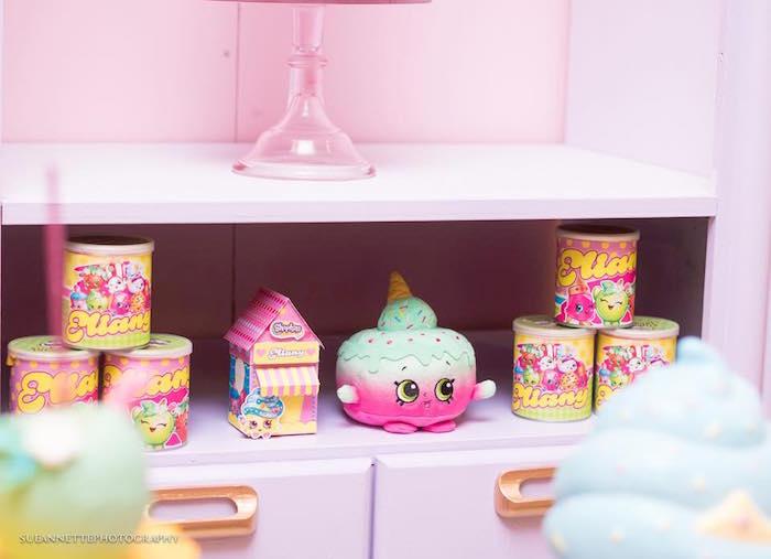 Favors from a Shopkins Birthday Party on Kara's Party Ideas | KarasPartyIdeas.com (11)
