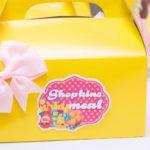 Shopkins Birthday Party on Kara's Party Ideas | KarasPartyIdeas.com (3)