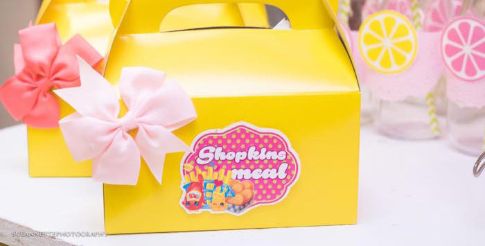 Shopkins Birthday Party on Kara's Party Ideas | KarasPartyIdeas.com (3)