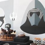 Star Wars Birthday Party on Kara's Party Ideas | KarasPartyIdeas.com (1)