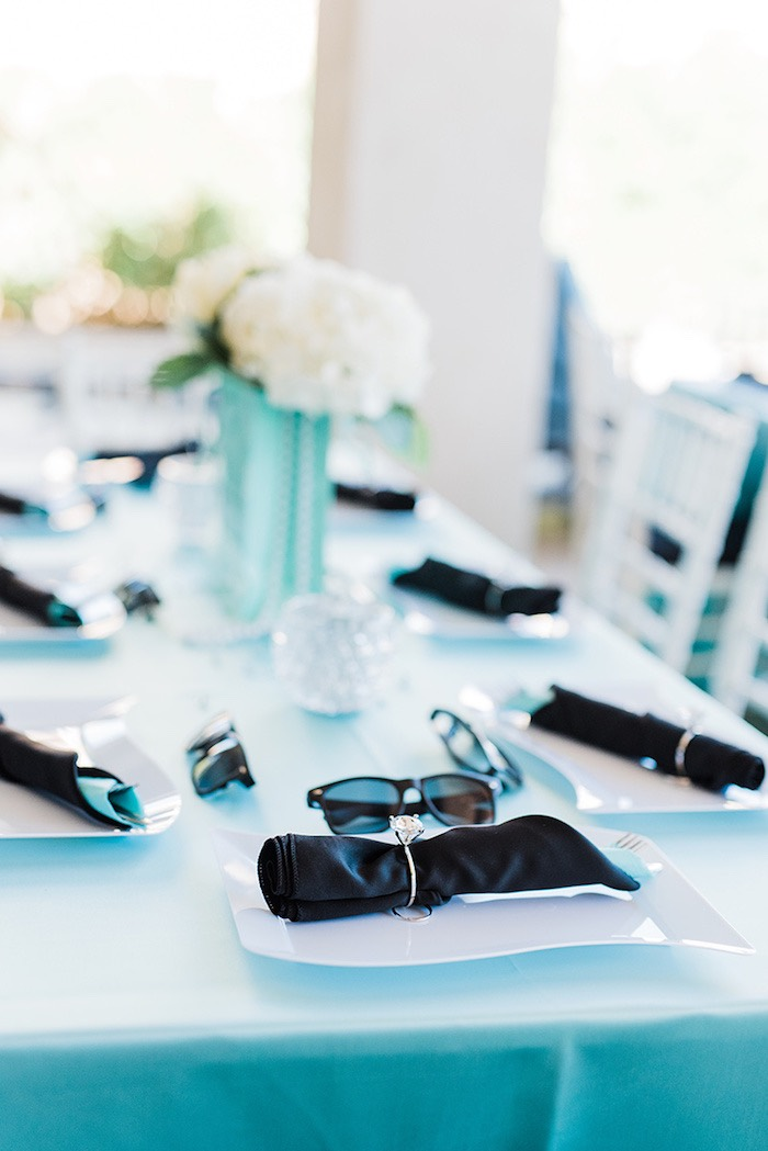 Tiffany & Co. Bridal Shower on Kara's Party Ideas | KarasPartyIdeas.com (32)