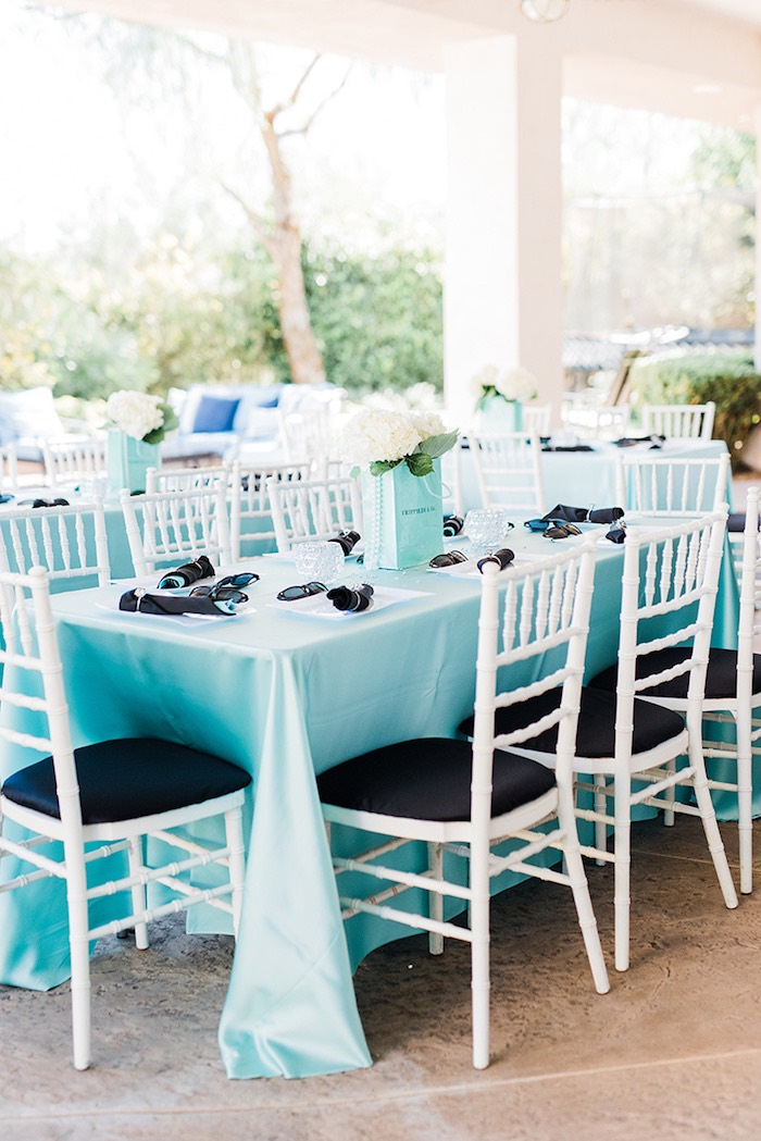 Tiffany & Co. Bridal Shower on Kara's Party Ideas | KarasPartyIdeas.com (31)