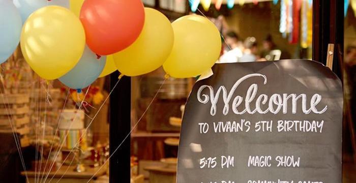 Vintage County Fair Birthday Party on Kara's Party Ideas   KarasPartyIdeas.com (1)