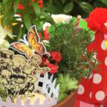 Woodland Fairy Birthday Party on Kara's Party Ideas | KarasPartyIdeas.com (2)