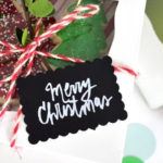 """Sugar & Spice"" Christmas Cookie Swap Party on Kara's Party Ideas | KarasPartyIdeas.com (1)"