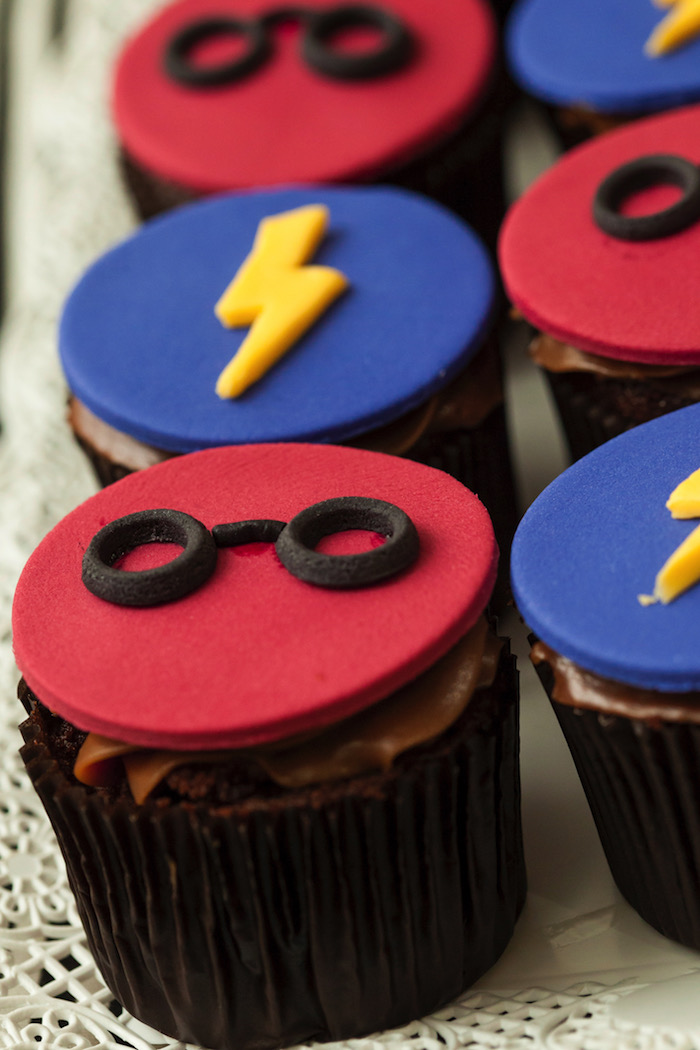 Harry Potter Baby Shower On Karau0027s Party Ideas | KarasPartyIdeas.com (23)