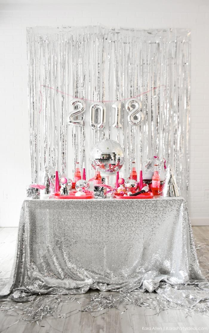 New Years Eve 2018 Ideas