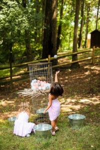 Ladder Golf from an Outdoor Ice Cream Bar Party on Kara's Party Ideas | KarasPartyIdeas.com (11)
