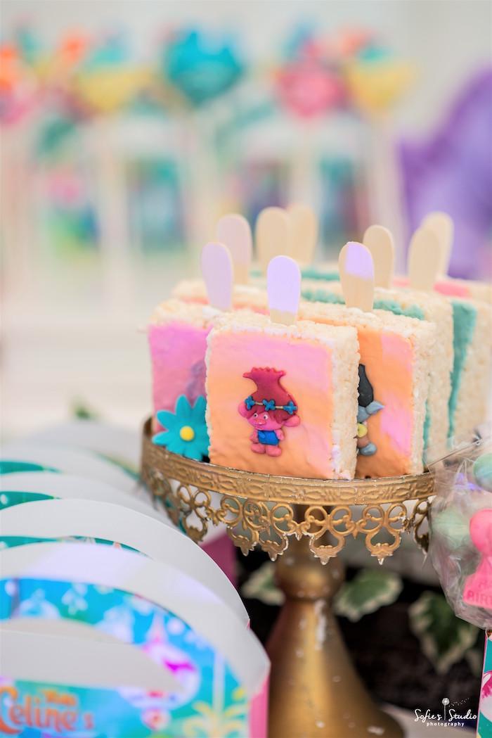 Rainbow Themed Food Ideas