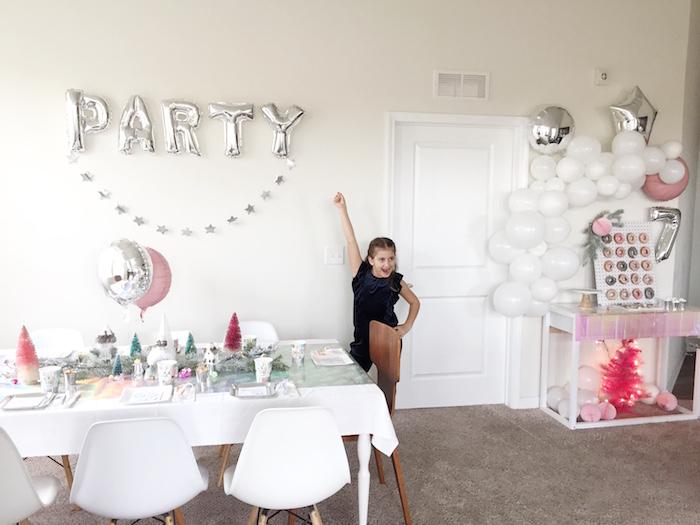 Shopkins Winter Wonderland Birthday Party on Kara's Party Ideas | KarasPartyIdeas.com (12)