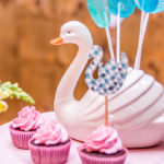 Stella McCartney Inspired Swan Party on Kara's Party Ideas | KarasPartyIdeas.com (3)