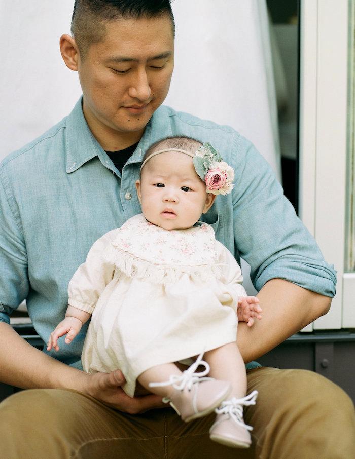 Sweet Autumn 100th Day Tea Party on Kara's Party Ideas | KarasPartyIdeas.com (5)