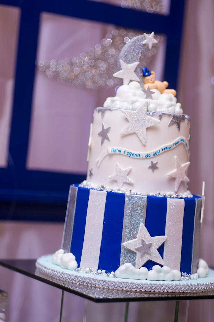 Baby Boy Shower Ideas And Decorations