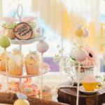 Woodland Butterfly Tea Party on Kara's Party Ideas   KarasPartyIdeas.com (1)