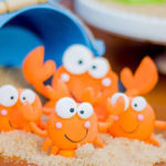 Baby Sea Animal Birthday Party on Kara's Party Ideas | KarasPartyIdeas.com (2)