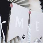 Cat Birthday Party on Kara's Party Ideas | KarasPartyIdeas.com (4)
