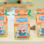 George Pig Birthday Party on Kara's Party Ideas | KarasPartyIdeas.com (3)