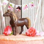 Girly Horse Birthday Party on Kara's Party Ideas | KarasPartyIdeas.com (2)