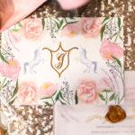 Magical Unicorn Baby Shower on Kara's Party Ideas | KarasPartyIdeas.com (1)