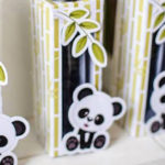 Panda Lover Birthday Party on Kara's Party Ideas | KarasPartyIdeas.com (3)