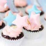Pastel Moon & Stars Birthday Party on Kara's Party Ideas | KarasPartyIdeas.com (2)