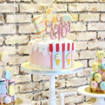 Popsicle Birthday Party on Kara's Party Ideas | KarasPartyIdeas.com (3)