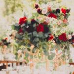 Sendi Wedding Party on Kara's Party Ideas | KarasPartyIdeas.com (3)