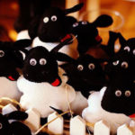 Sheep On The Loose Western Farm Birthday Party on Kara's Party Ideas | KarasPartyIdeas.com (3)