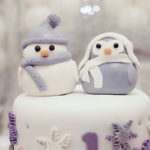 Sparkly Winter First Birthday Party on Kara's Party Ideas | KarasPartyIdeas.com (1)