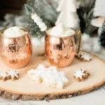 Winter Woodland Birthday Party on Kara's Party Ideas | KarasPartyIdeas.com (6)