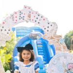 Alice in Wonderland Birthday Party on Kara's Party Ideas | KarasPartyIdeas.com