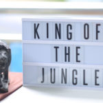 """King of the Jungle"" Birthday Party on Kara's Party Ideas | KarasPartyIdeas.com (1)"