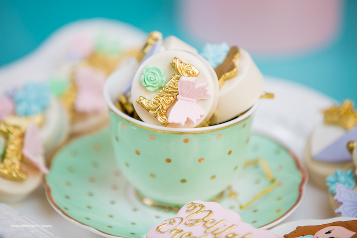 Alice in Wonderland Tea Party on Kara's Party Ideas | KarasPartyIdeas.com (26)