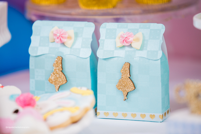 Alice in Wonderland Tea Party on Kara's Party Ideas | KarasPartyIdeas.com (25)