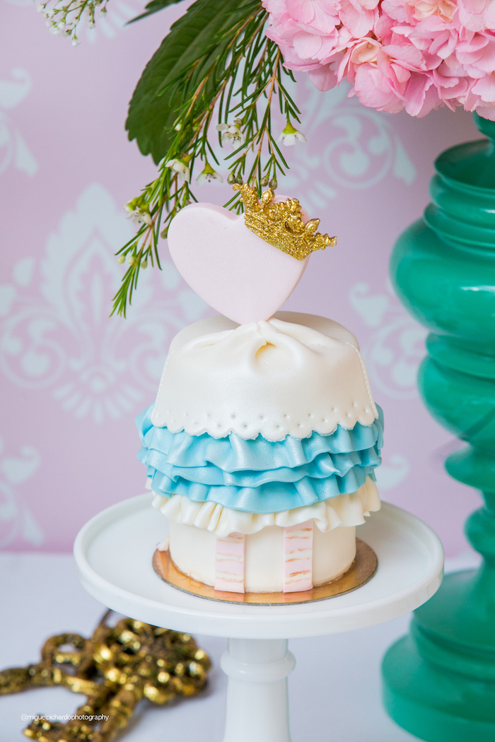 Alice in Wonderland Tea Party on Kara's Party Ideas | KarasPartyIdeas.com (24)