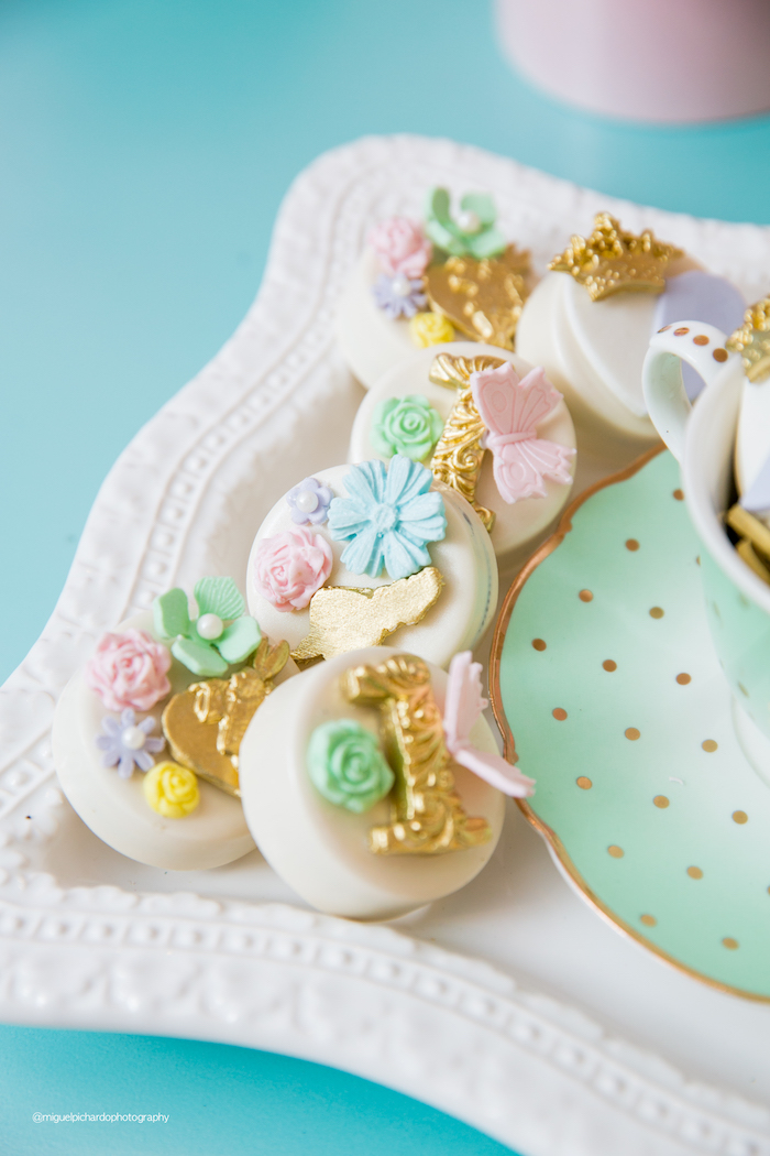 Alice in Wonderland Tea Party on Kara's Party Ideas | KarasPartyIdeas.com (14)