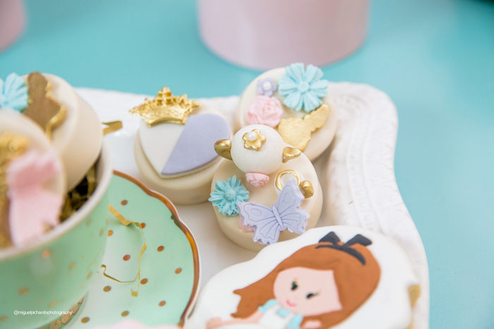 Alice in Wonderland Tea Party on Kara's Party Ideas | KarasPartyIdeas.com (13)