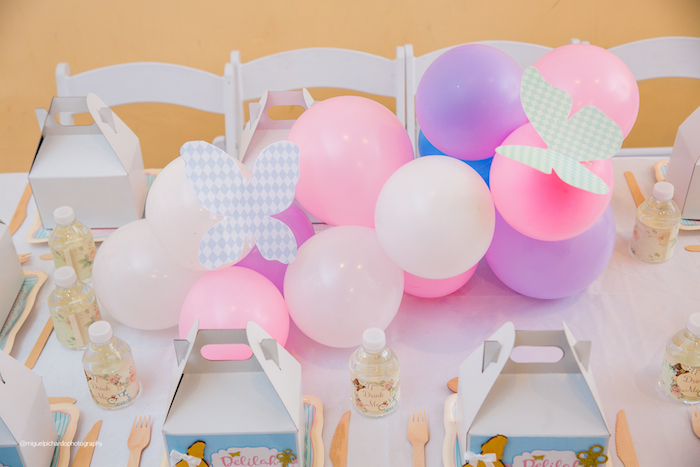 Alice in Wonderland Tea Party on Kara's Party Ideas | KarasPartyIdeas.com (38)