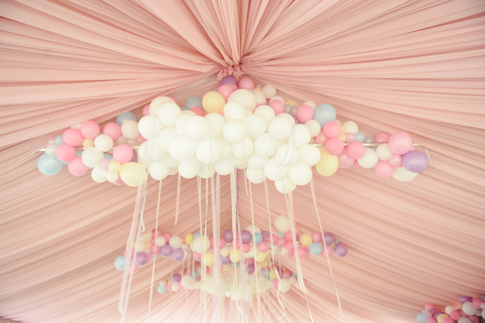 Dream, Believe & Wish Pastel Unicorn Birthday Party on Kara's Party Ideas | KarasPartyIdeas.com (21)