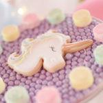 Dream, Believe & Wish Pastel Unicorn Birthday Party on Kara's Party Ideas | KarasPartyIdeas.com (2)