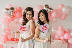 Galentine's Day Valentine Brunch on Kara's Party Ideas | KarasPartyIdeas.com (13)