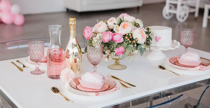Galentine's Day Valentine Brunch on Kara's Party Ideas | KarasPartyIdeas.com (5)