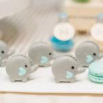 Little Elephant Birthday Party on Kara's Party Ideas | KarasPartyIdeas.com (3)