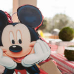 Mickey Mouse Picnic Party on Kara's Party Ideas | KarasPartyIdeas.com (1)