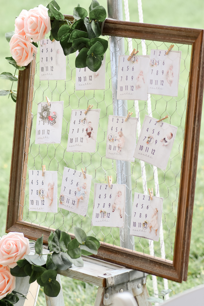 Kara 39 s party ideas adding a personalized touch to a birthday celebration kara 39 s party ideas - S birthday party decorations ...