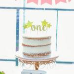 Rock Star 1st Birthday Party on Kara's Party Ideas | KarasPartyIdeas.com (2)