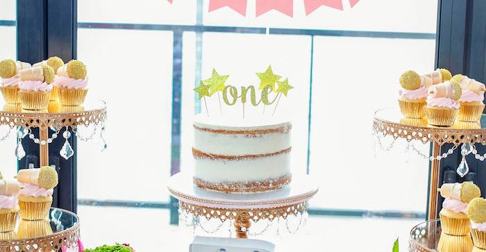 Rock Star 1st Birthday Party on Kara's Party Ideas   KarasPartyIdeas.com (2)